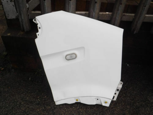 renault master movano interstar driver wing o//s fast post breaking part
