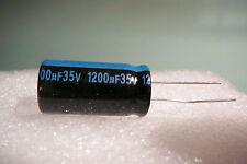 ø5x5mm 10uf Radial Mini-ELKO 10µf //35 V//105 ° C, 10 pièces-JAMICON