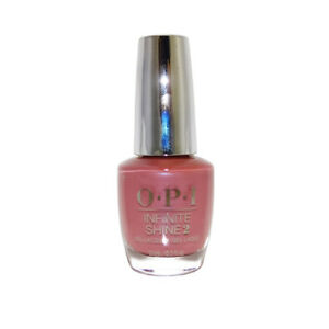 Image Is Loading Opi Infinite Shine Nail Lacquer 034 Not So