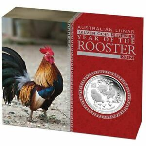 2017-Lunar-Year-of-the-Rooster-1oz-Silver-Proof-Coin-PERTH-MINT