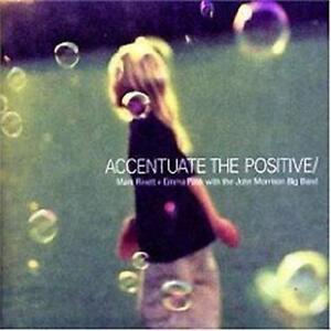 MARK-RIVETT-Accentuate-The-Positive-CD-NEW-DIGIPAK
