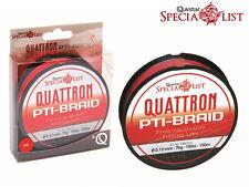 Quantum Quattron PTI Braid 33lb 150m