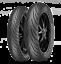 Pirelli-Angel-City-Rear-Motorcycle-Tyre-100-90-17-TL-Commuter-Cross-61-258-10 thumbnail 4