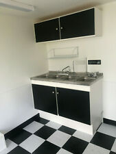 Food Concession Trailer 79 X 10 For Sale Brand Newwith Ac 13000