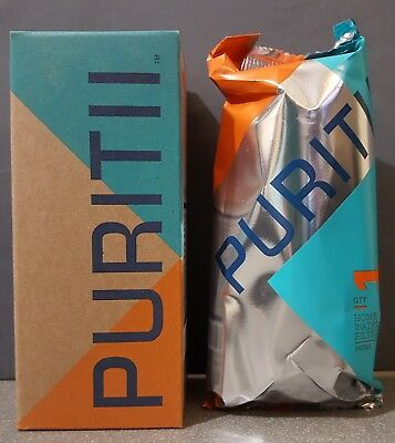 New Ariix Puritii Filter for Tritan Water Bottle Filtration System New Style