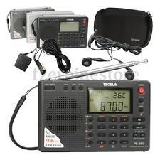 TECSUN PL-380 DSP/PLL /FM /MW/ SW/LW Stereo Digital Radio World Band Receiver