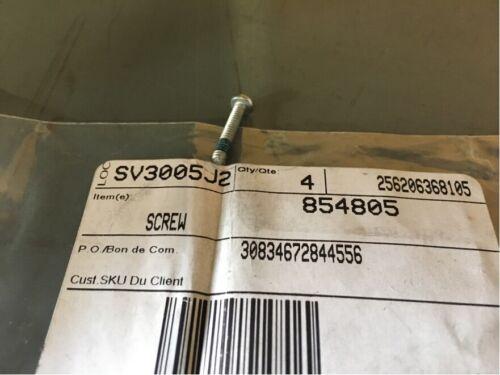 Screw 854805