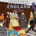 If You Were Me and Lived In... Elizabethan England by Carole P Roman (Paperback / softback, 2016)