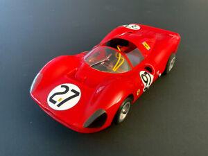 1/24 carreras vintage – Dynamic ferrari 330 p3