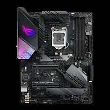 ROG STRIX Z390-E GAMING Intel Z390 1151 LGA ATX Desktop Motherboard A