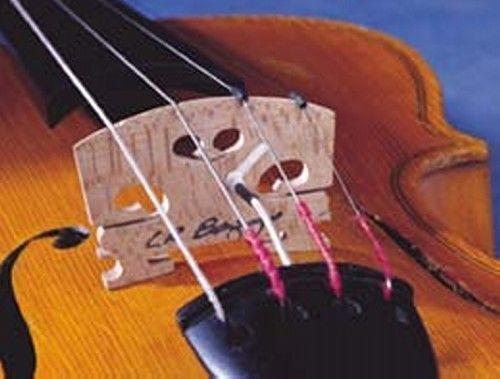 LR baggs pickup vio violín con conector conector conector externo 2DAY libre de montaje  tiempo libre