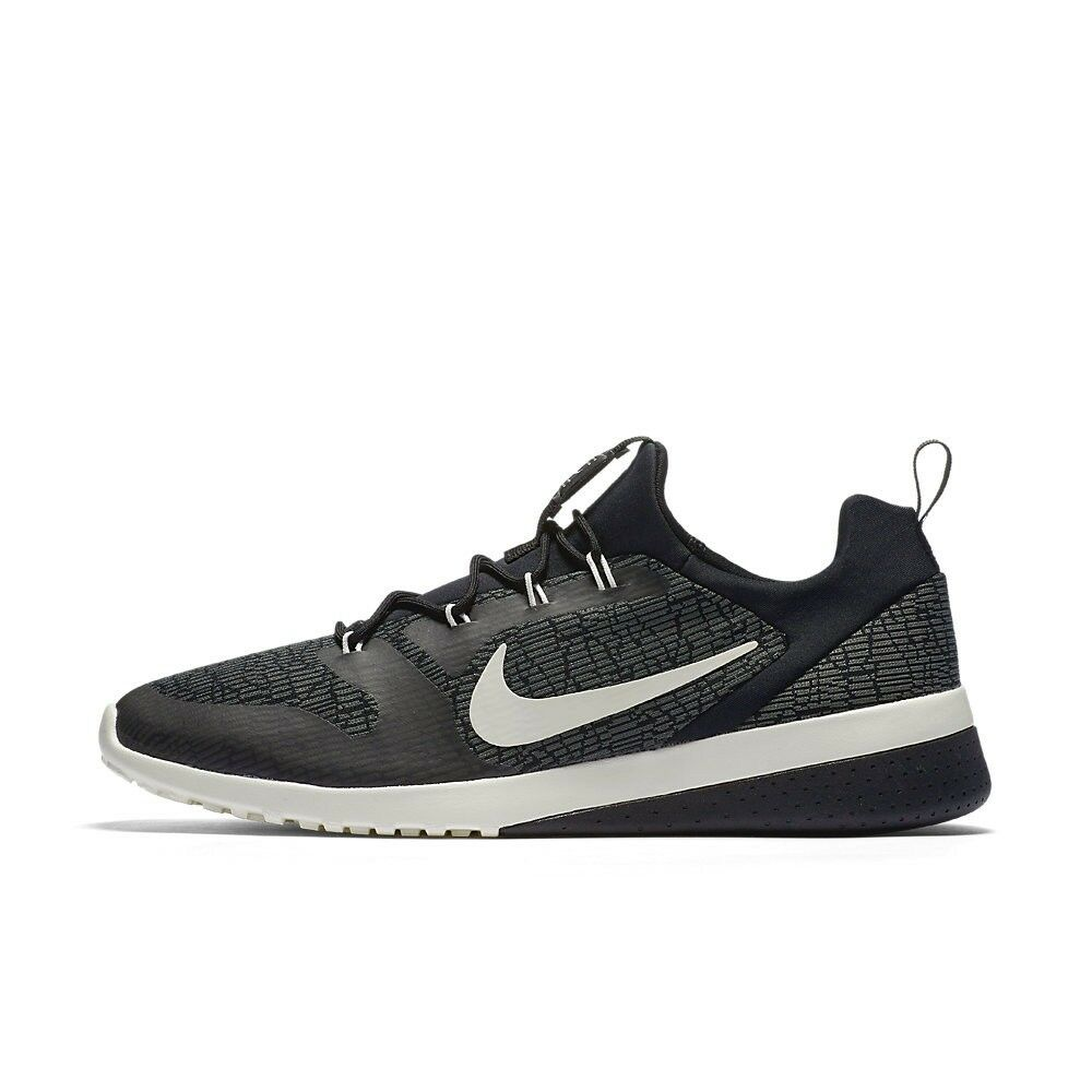 NEW Nike CK Racer Track Black Sail Men Running Shoe Sneakers 916780-001 Price reduction The most popular shoes for men and women