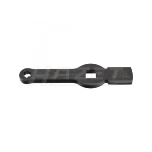 Hazet 2872-E24 TORX® slogging wrench with 2 striking faces