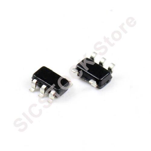5PCS LD39015M33R IC REG LDO 3.3V .15A SOT23-5 39015 LD39015