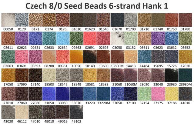 11//0 Preciosa Czech Glass Sol Gel Seed Beads Amethyst Opal 24gm FREE SHIPPING