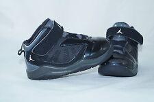 separation shoes 1b86b 3f6e1 Air Jordan Flight Team 11 TD Babyschuhe Kleinkind Gr  22 Schwarz Basketball