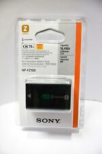 Sony Z-Series NP-FZ100 Rechargeable Battery Pack