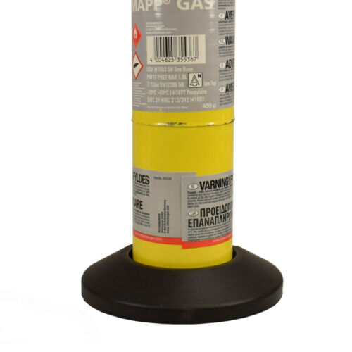 Rothenberger 35461 Cilindro Soporte Stand