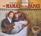 If You Can Believe Your Eyes and Ears [Digipak] by The Mamas & the Papas (CD, Oct-2011, Sundazed)