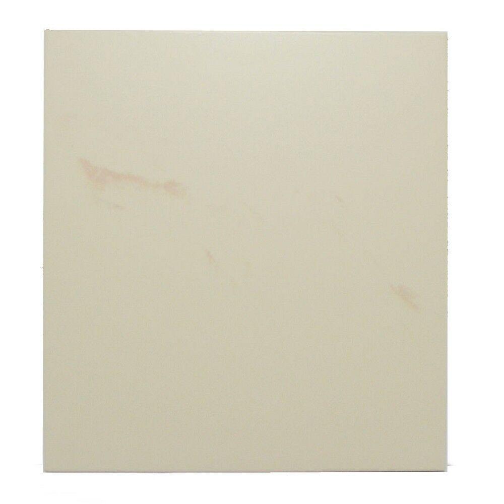 Ersatzfliese Boden Flaviker E998 MM4013 creme matt 40 x 40 cm