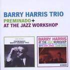 Preminado/At The Jazz Workshop von Barry Trio Harris (2012)