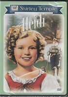 Heidi (dvd, 2002, Color And Black And White Versions)