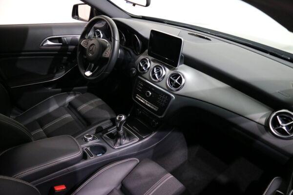 Mercedes GLA180 d 1,5  - billede 5