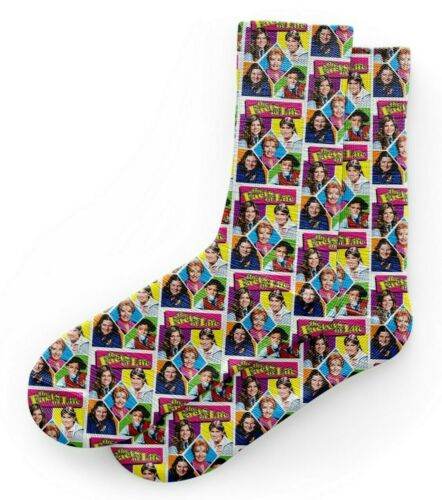 Details about  /The Facts Of Life Socks Free First Class Shipping!