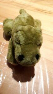 Plüschtier Nilpferd von der Firma Suzy Toys gebraucht - Herrieden, Deutschland - Plüschtier Nilpferd von der Firma Suzy Toys gebraucht - Herrieden, Deutschland