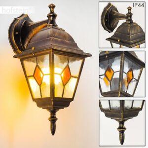 applique lampe murale lampe d 39 ext rieur lampe de jardin. Black Bedroom Furniture Sets. Home Design Ideas
