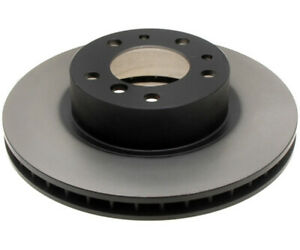 Street Performance Front Raybestos 7048 Disc Brake Rotor-Specialty