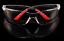 miniatura 4 - occhiali protettivi trasparenti moto lenti da lavoro uomo ciclismo mtb per corsa