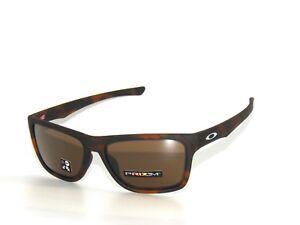 e7549bf84a7 Image is loading Oakley-Sunglasses-Holston-9334-10-Matte-Tortoise-Prizm-