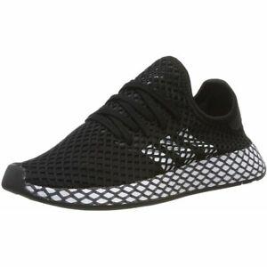 adidas Originals Deerupt Runner J Black