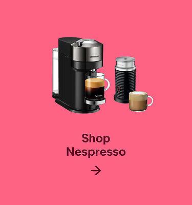 Shop Nespresso