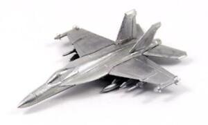 GHQ-Modern-Micro-NATO-Fixed-Wing-1-285-F-A-18E-Super-Hornet-Pack-New