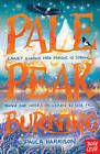 Pale Peak Burning by Paula Harrison (Paperback, 2016)