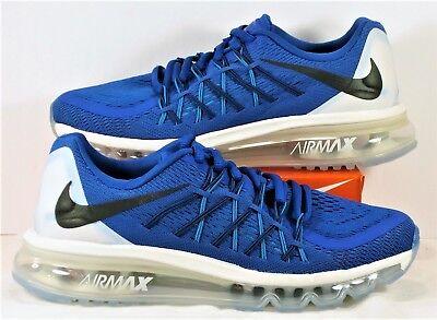 air max 2015 blue