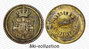Boton-Librea-Armas-Reales-Del-Dinamarca-1819-1903-23MM