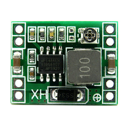 MP1484EN DC-DC   Step-down Regulator Converter Module Adjustable Voltage SP