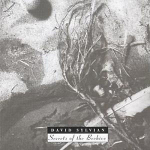 David-Sylvian-Secrets-of-the-Beehive-CD-2006-NEW-Fast-and-FREE-P-amp-P