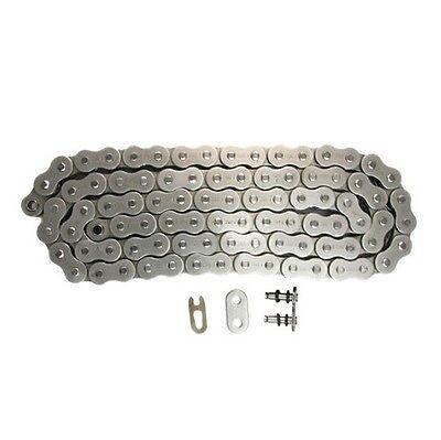 EK Motor Sport Clip Connecting Link for 520 SRX2 Series Chain Natural