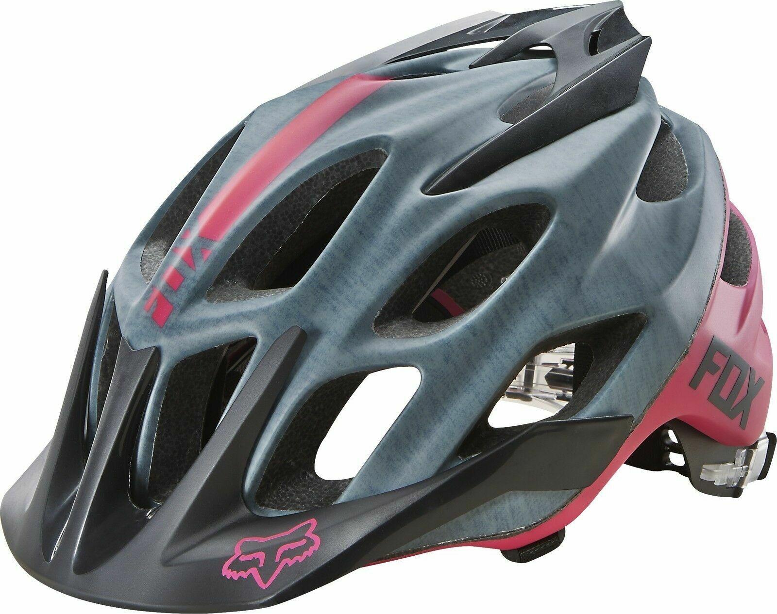 Yellow//Black XS//SM Fox Racing Flux MIPS Helmet