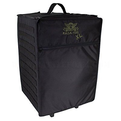 Battle Foam Wargames Bag Bnib P A C K 1520 Xl Molle Standard Load Out Black Ebay Painted to gold deamon level to wow your socks off. battle foam wargames bag bnib p a c k 1520 xl molle standard load out black ebay