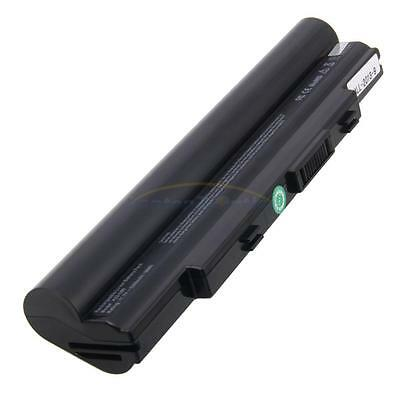 New 6 Cell Laptop Battery for ASUS A33-U50 LO62061 U50A U50F U80A LOA2011 Black
