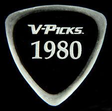 V-PICKS 1980 Guitar and Mandolin Pick