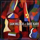 Darn That Dream * by Sam Miltich/Dave Karr (CD, 2009, Sam Miltich)