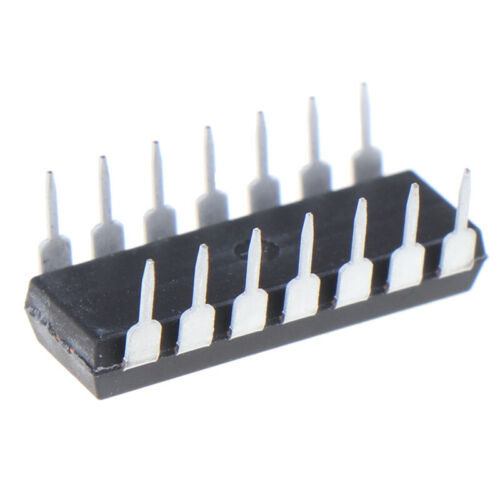 10PCS CD4047BE new and original IC in-line DIP-14 multi-frequency oscillator EP