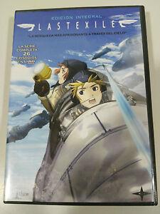 Lastexile-Serie-Completa-Edizione-Integrale-Anime-Manga-26-Episodi-6-X-DVD-Am