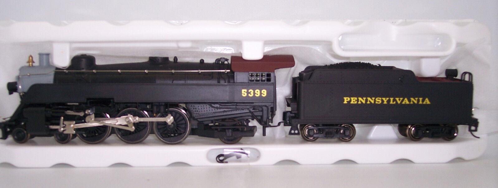 IHC Ho grado 4-6-2 Semi optimizar Pacific Loco & Tender Locomotora DCC S  M9860